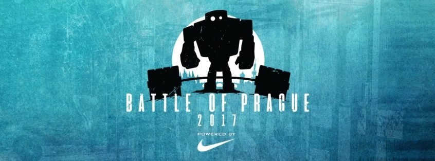 Battle of Prague 2017