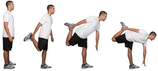 What Are The Advantages Of Dynamic Stretching Crossfit Committed