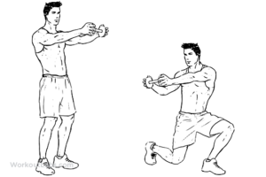 dynamic hamstring stretches