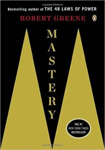 Cover of the book Mastery